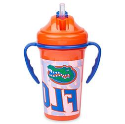 Straw Top Sippy Cup | Official NCAA University of Florida Li