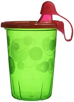 The First Years Take & Toss Spill-Proof Sippy Cups - Multico