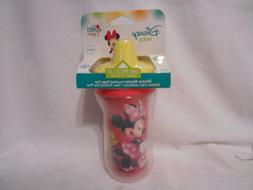 The First Years Disney Baby Minnie Mouse Insulated Sippy Cup