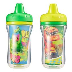 the good dinosaur insulated sippy cup 9