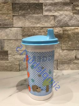 Tupperware Tigger 10.5oz Tumbler BPA Free Sippy Cup