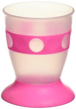 Munchkin No Tip Toddler Cup, Pink