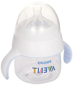 Philips Avent My Natural Trainer Cup, Clear, 5 Ounce, Stage