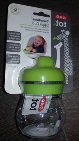OXO tot - Transitions Sippy Cup  6+ Months