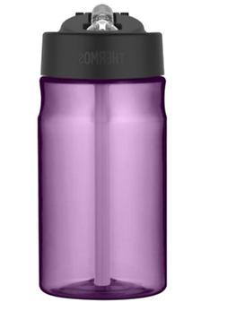 Thermos 12 Ounce Tritan Hydration Bottle, Purple