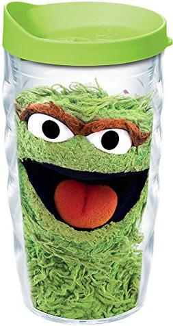 Tervis 1243130 Sesame Street-Oscar the Grouch Insulated Tumb