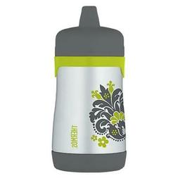 Thermos Vacuum Flask Junior Sippy Cup Insulated Bottle Drink