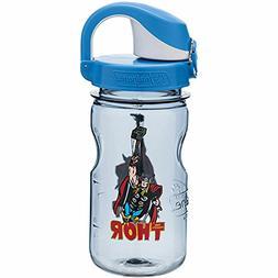 New! Nalgene Kids 12oz Water Bottle OTF HULK, Model: 61151