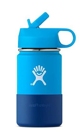 Hydro Flask 12 oz Kids Sippy Double Wall Vacuum Insulated St