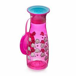 wow cup mini 360 sippy cup 12