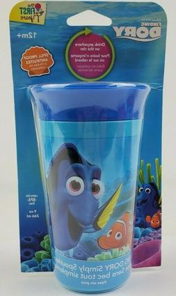 The First Years Disney Pixar Finding Dory Simply Spoutless C