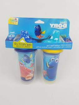 The First Years Disney Pixar Finding Dory 2 Pack 9 Ounce Ins